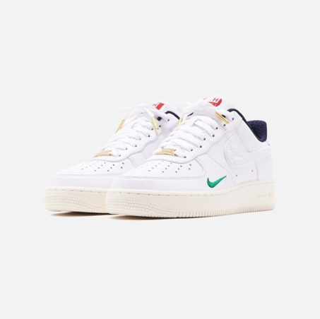 Air Force 1 Low KITH FF [2]