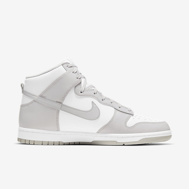 "Dunk High ""Vast Grey"" [2]"
