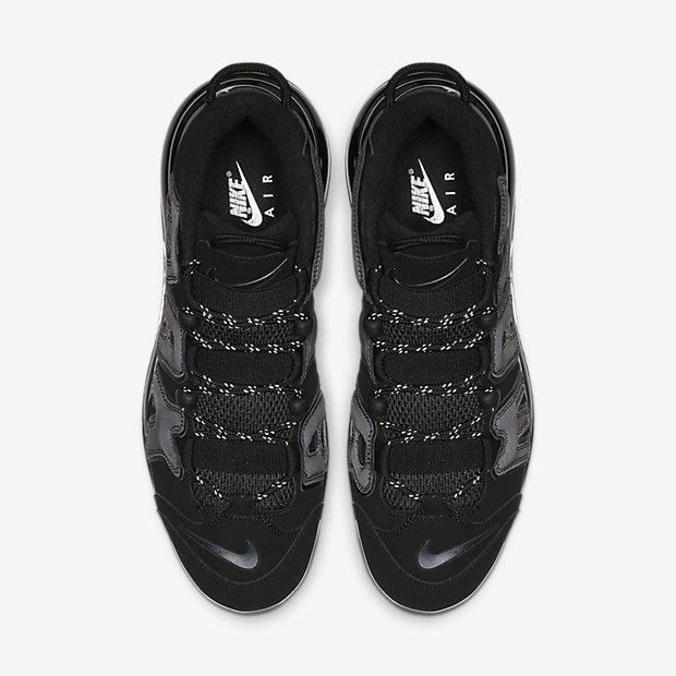 Air More Uptempo 720 Black(モアテン) [3]