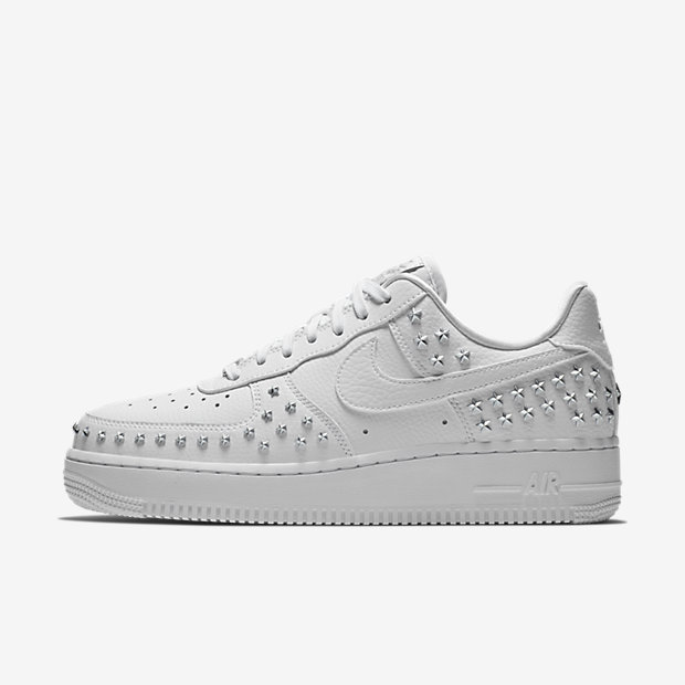 Air Force 1 '07 XX White (ウィメンズ)