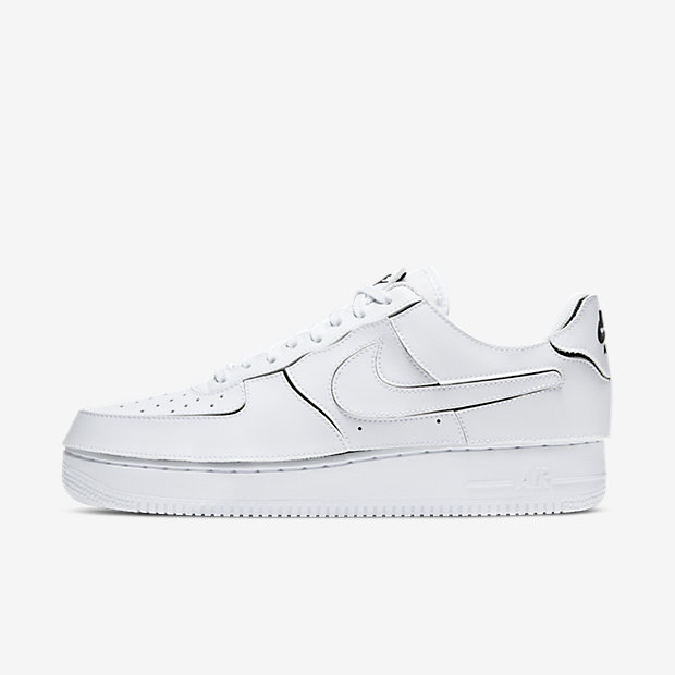 Air Force 1/1 Cosmic-Clay [1]