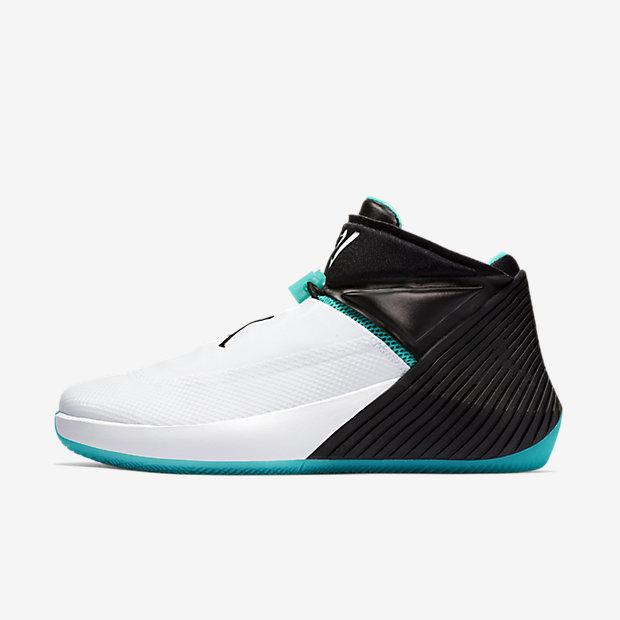 Jordan Why Not Zer0.1 Noah