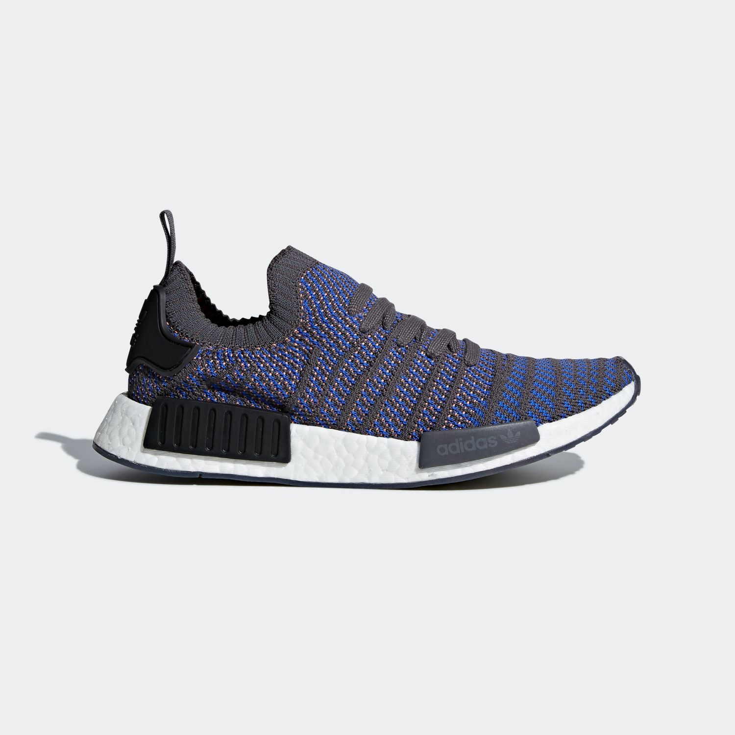 NMD R1 STLT High Resolution Blue