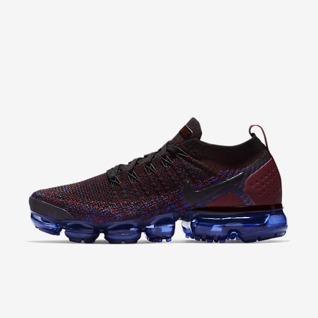 Air VaporMax 2 Team Red Racer Blue (ウィメンズ)