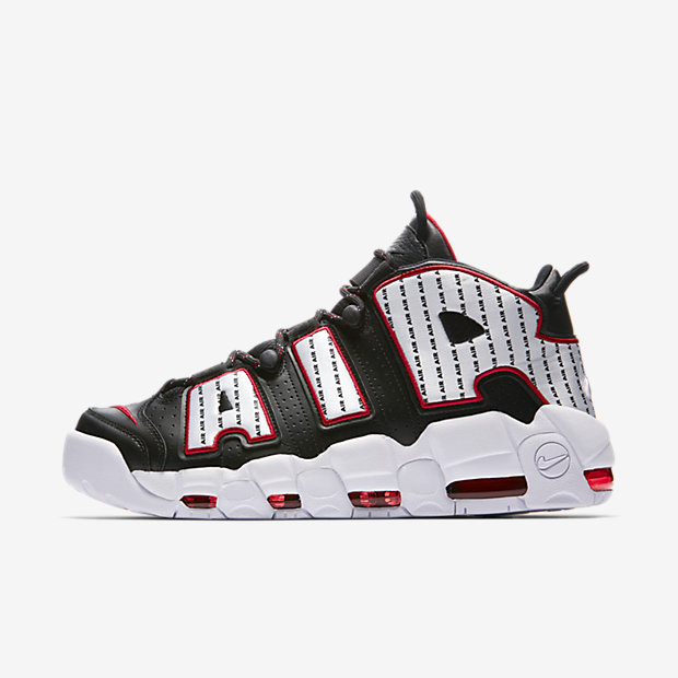 Air More Uptempo Pinstripe(モアテン) [1]