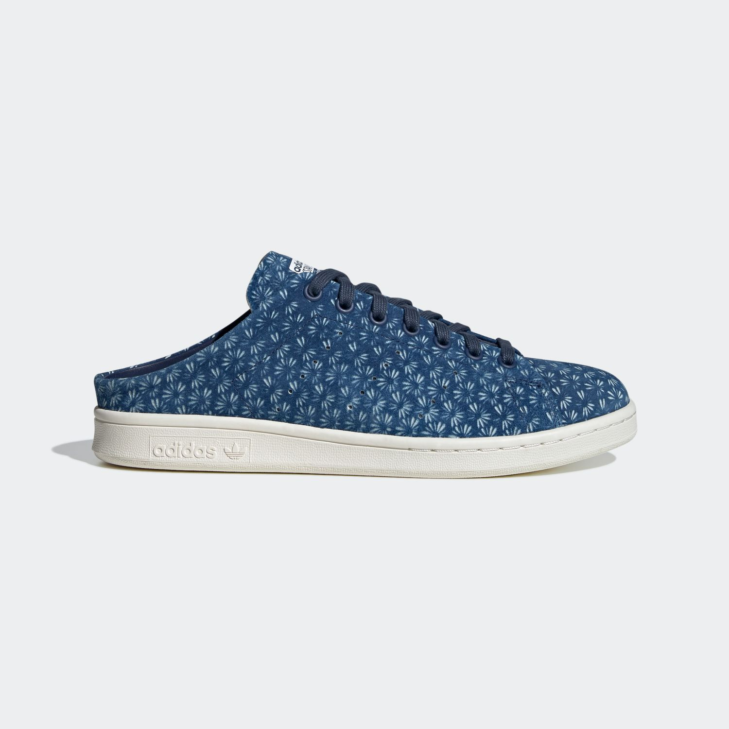 Stan Smith Mule Tech Indigo [1]