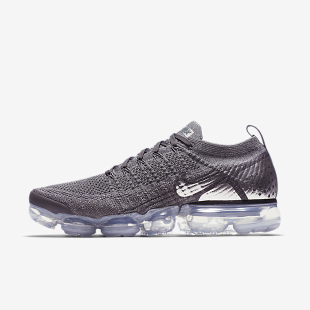 Air VaporMax 2 Dark Grey Chrome