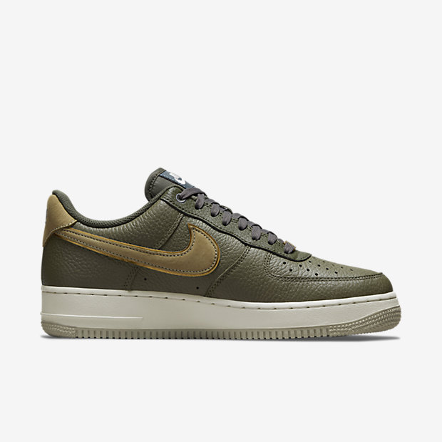Air Force 1 '07 LX Turtle [2]