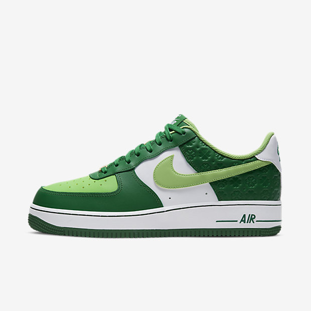 """Air Force 1 """"St. Patrick's Day"""""""