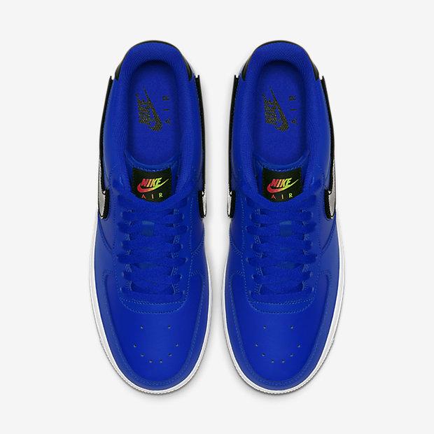 Air Force 1 '07 LV8 3 Racer Blue [3]