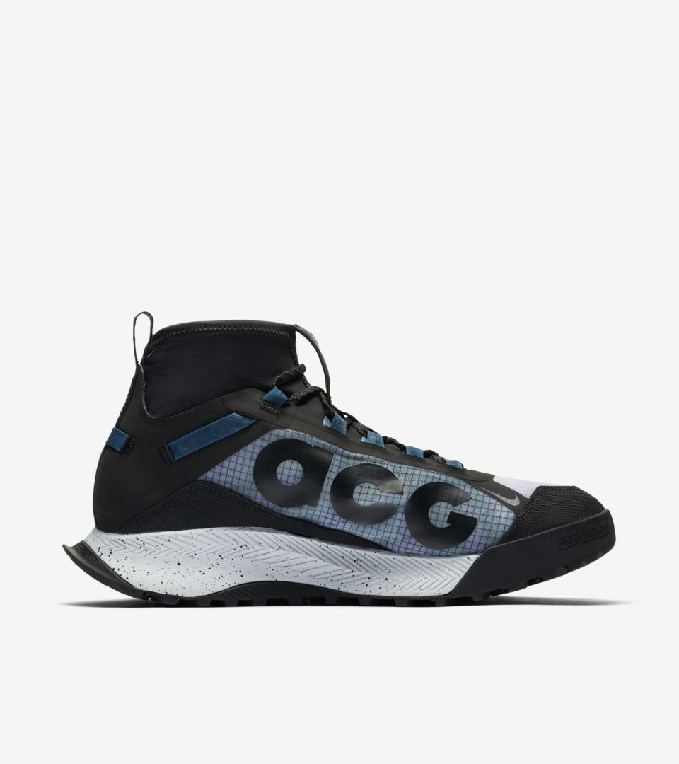 ACG Zoom Terra Zaherra Space Purple Blue Force [2]