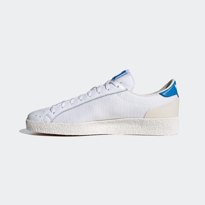Alderley SPLZ Footwear White [2]