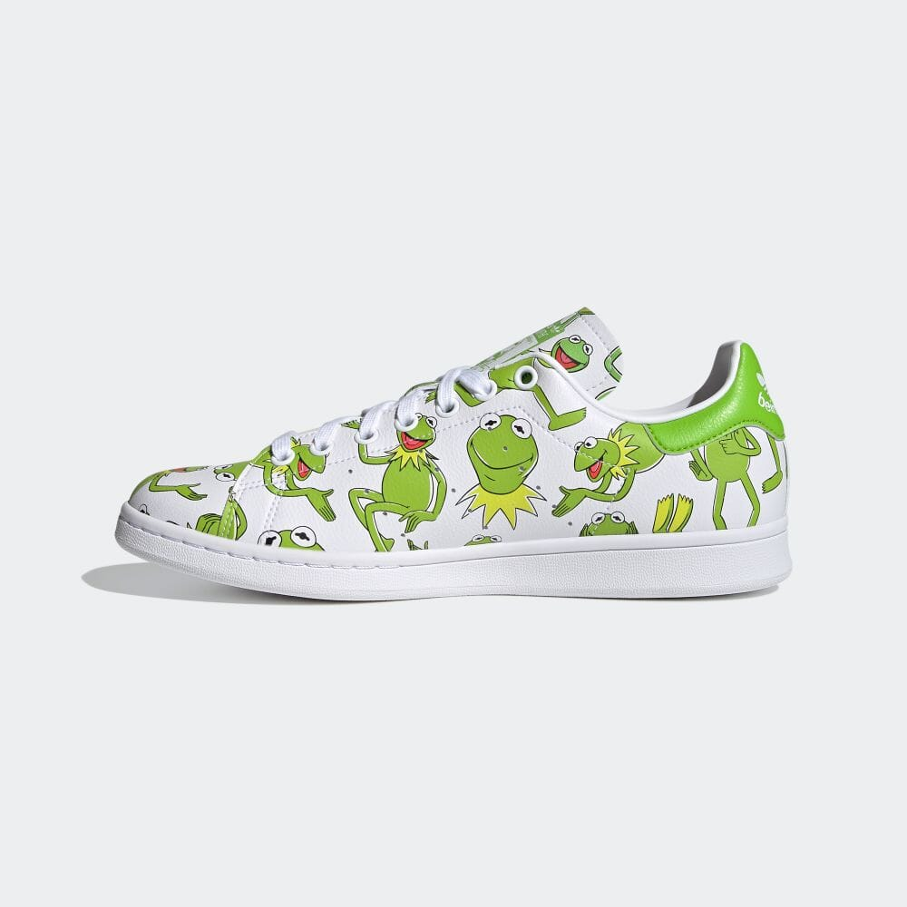 STAN SMITH Kermit/Kermit/Kermit [2]