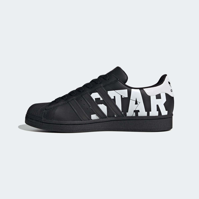 Superstar Black / White [2]