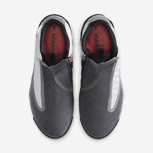 Air Jordan 13 VaporMax 2020 Grey (ウィメンズ) [3]
