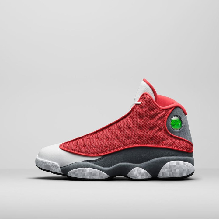 "Air Jordan 13 Retro ""Gym Red Flint"""
