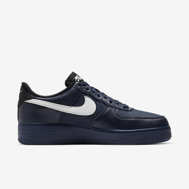 Air Force 1 Low Gore-Tex Midnight Navy [2]
