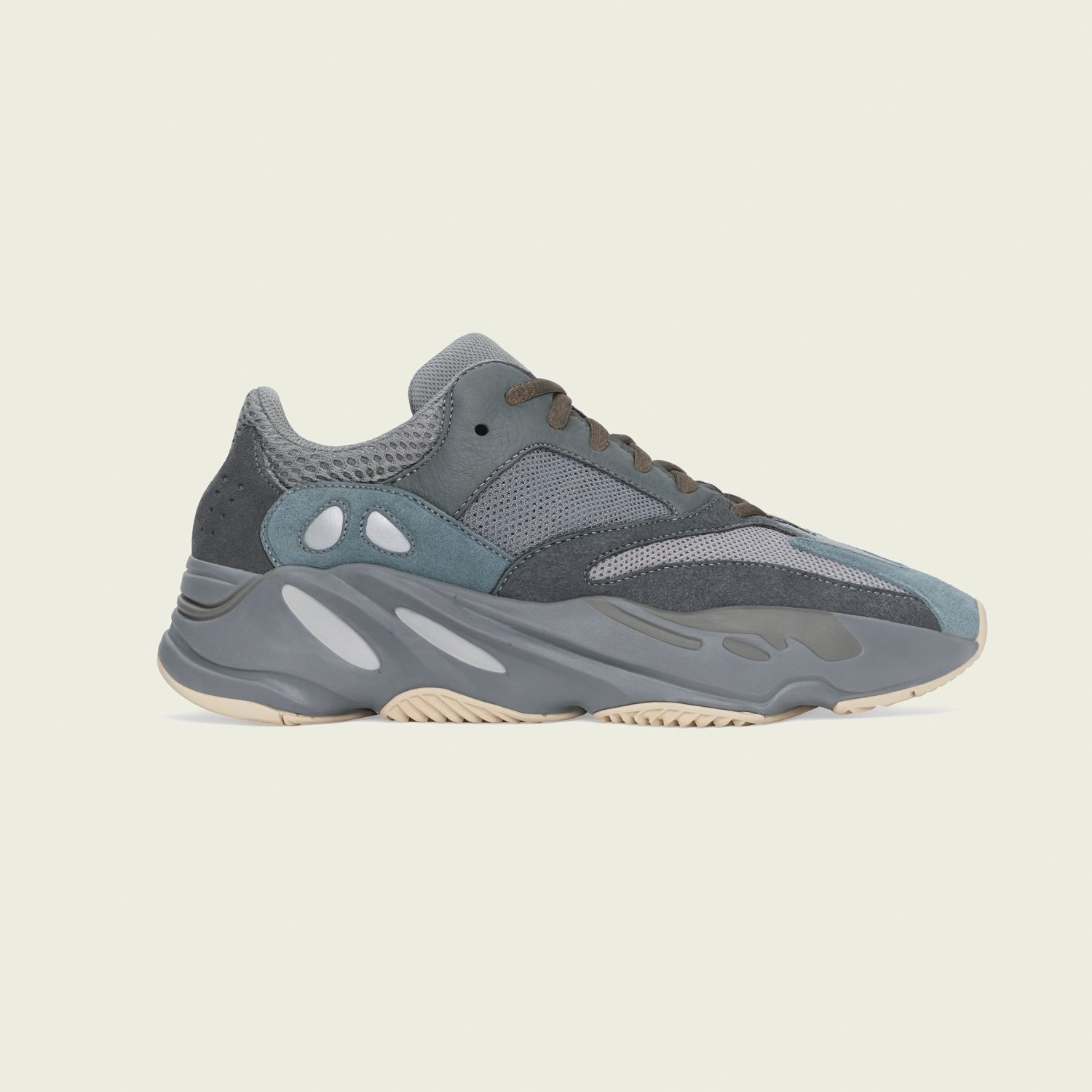 Yeezy Boost 700 Teal Blue [1]