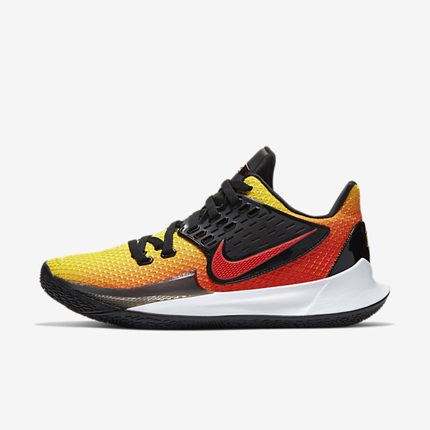 Kyrie Low 2 Sunset