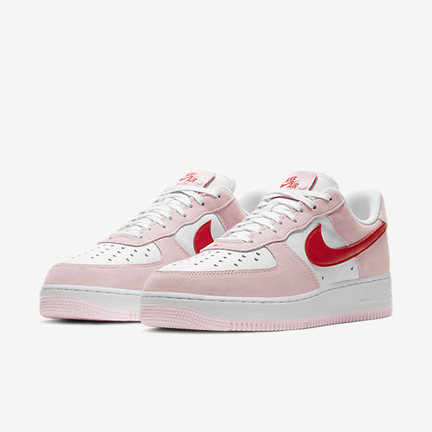 """Air Force 1 '07 """"Valentine's Day"""" [4]"""
