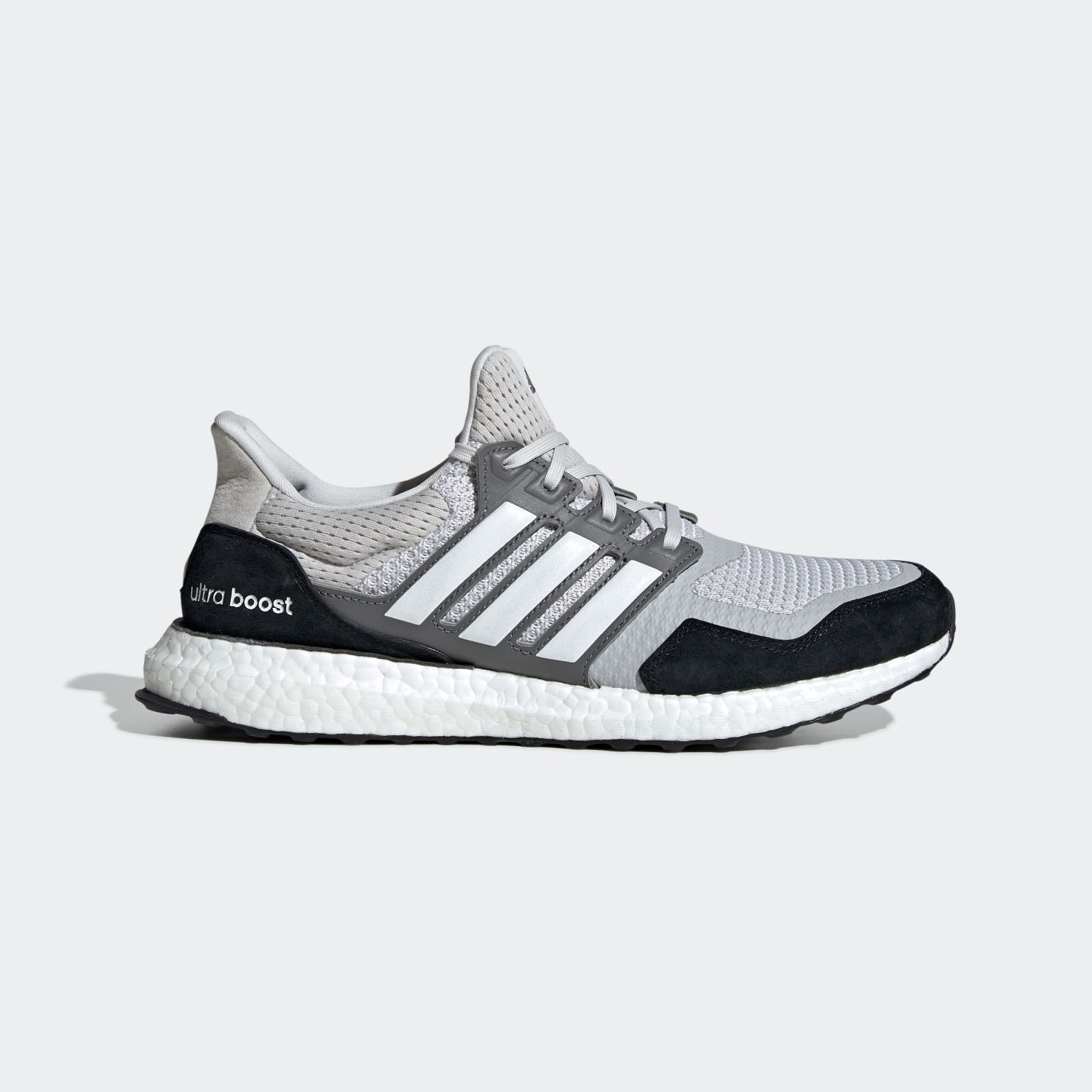Ultra Boost S&L Grey One Cloud White Grey Two