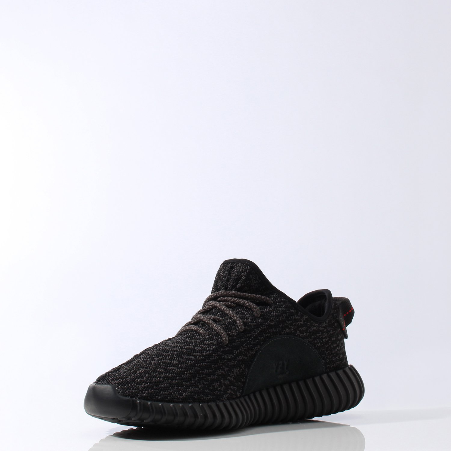 Yeezy Boost 350 Pirate Black (2016) [3]