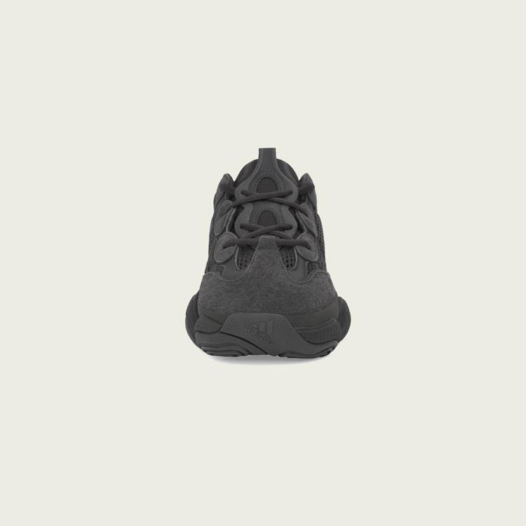 Yeezy 500 Utility Black (2020) [3]