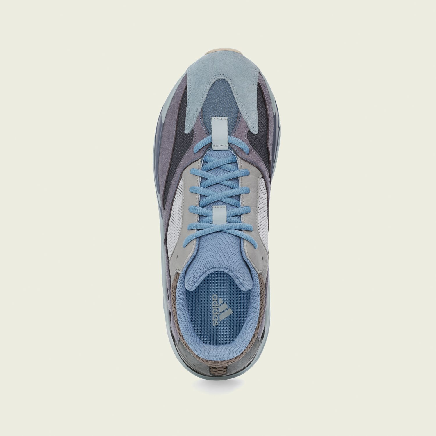 Yeezy Boost 700 Carbon Blue [3]