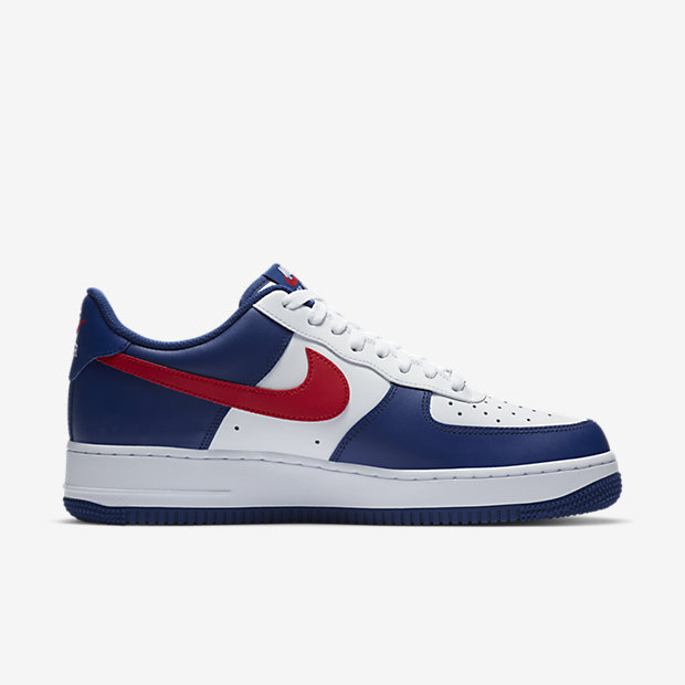 Air Force 1 Low Independence Day (2020) [2]