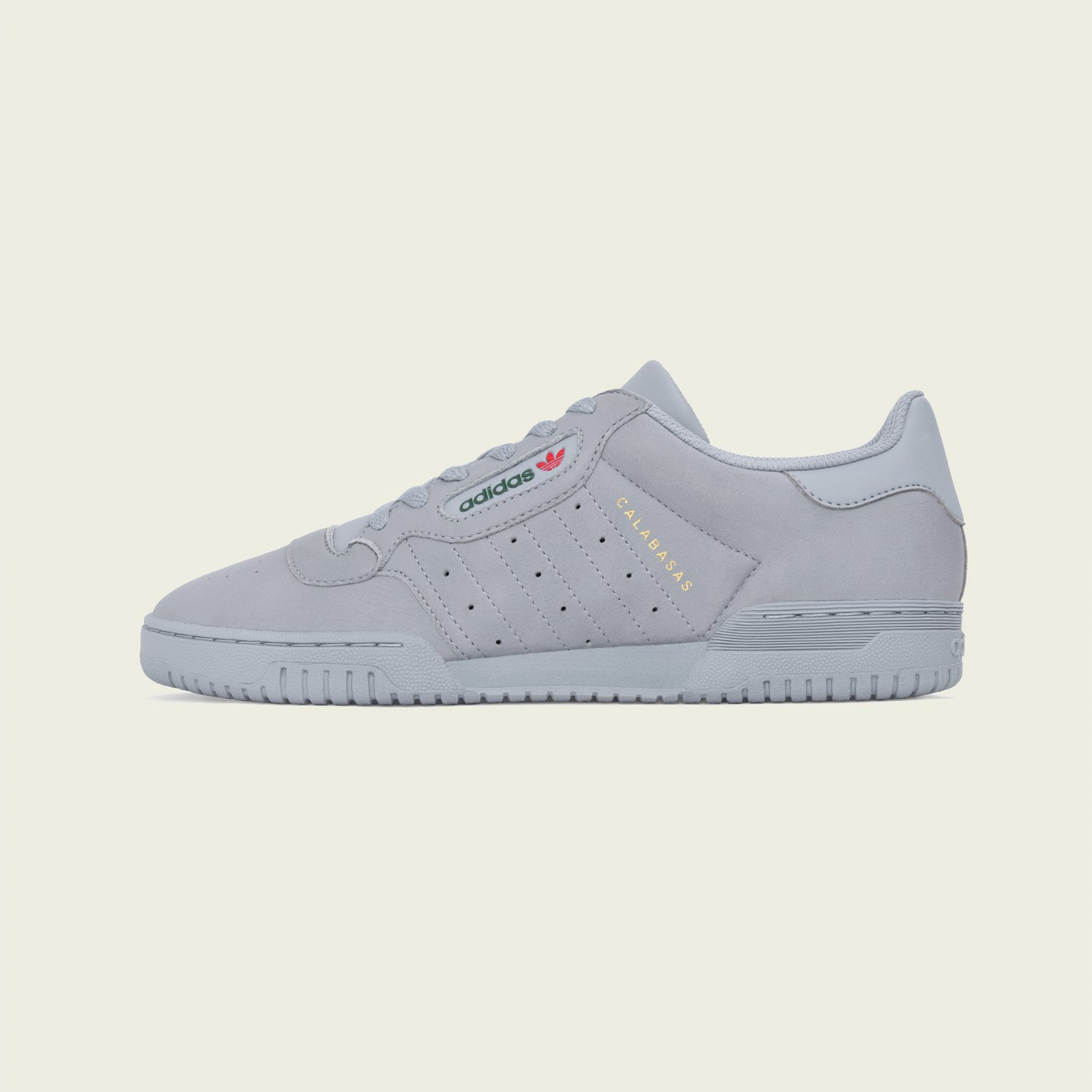 Yeezy Powerphase Calabasas Grey [2]