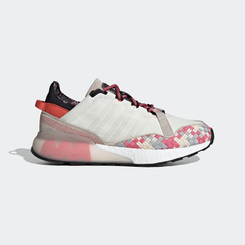 ZX 2K BOOST PURE Spring [1]