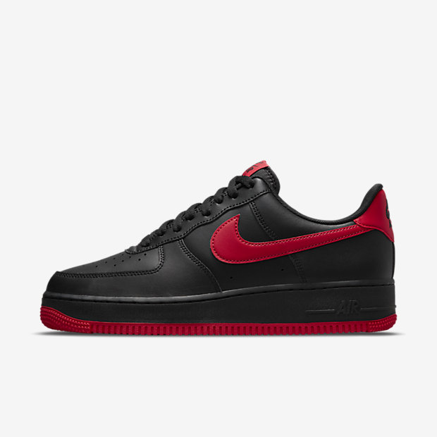 Air Force 1 Low Bred