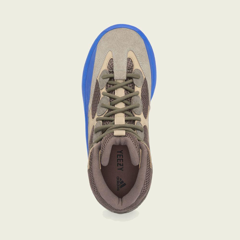 Yeezy Desert Boot Taupe Blue [4]