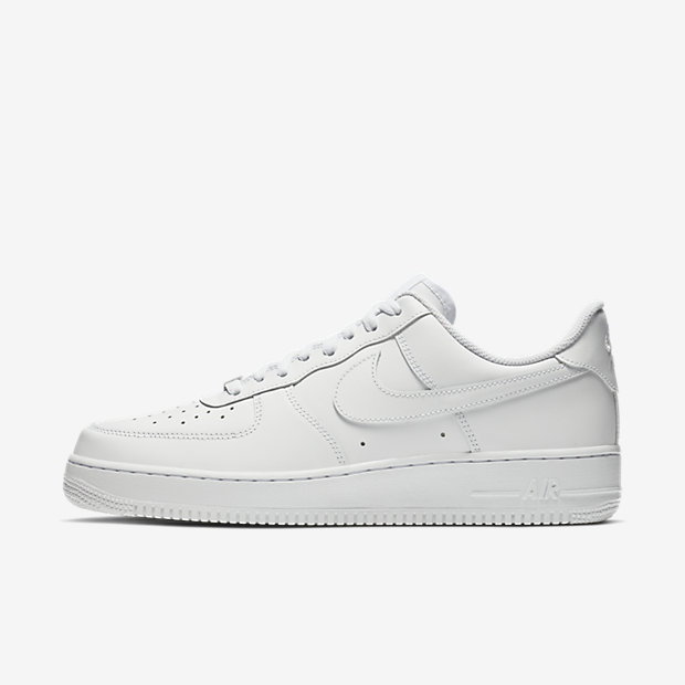 Air Force 1 Low '07 White