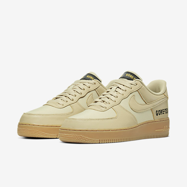Air Force 1 Low Gore-Tex Team Gold [4]