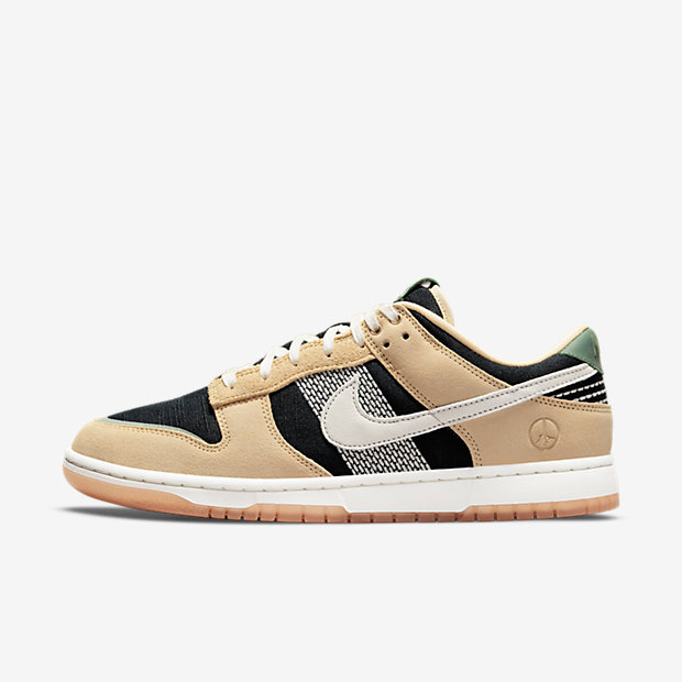 """Dunk Low """"Rooted In Peace"""" [1]"""