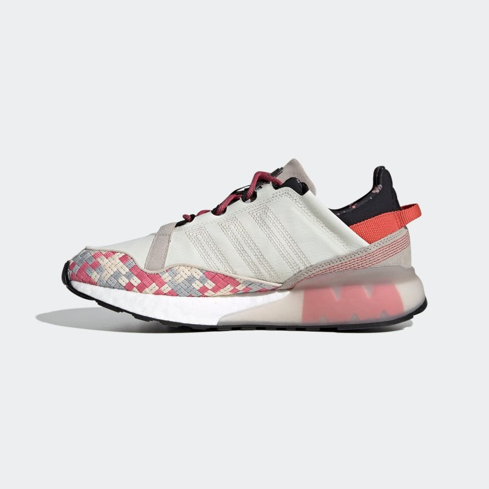 ZX 2K BOOST PURE Spring [2]