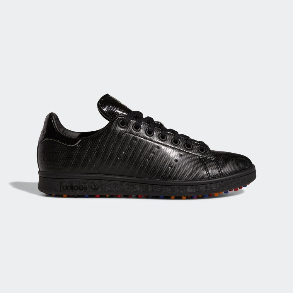 Stan Smith Golf Limited Edition Core Black [1]