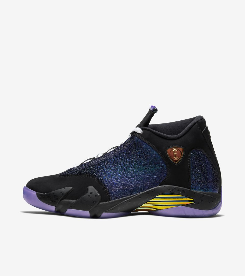 Air Jordan 14 Doernbecher Freestyle [1]