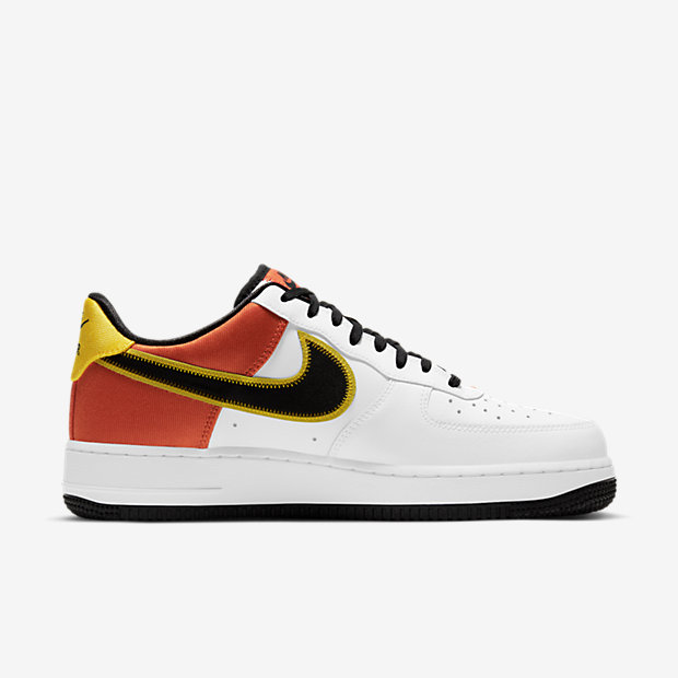 """Air Force 1 Low """"Rayguns"""" [2]"""