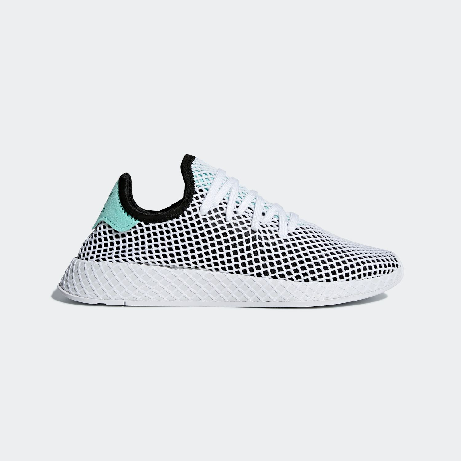 Deerupt Core Black Easy Green