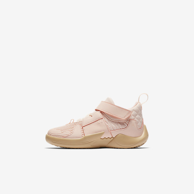 Jordan Why Not Zer0.2 Washed Coral (TDサイズ)