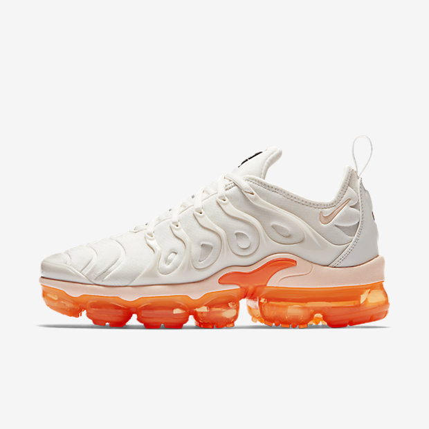 Air VaporMax Plus Creamsicle (ウィメンズ)