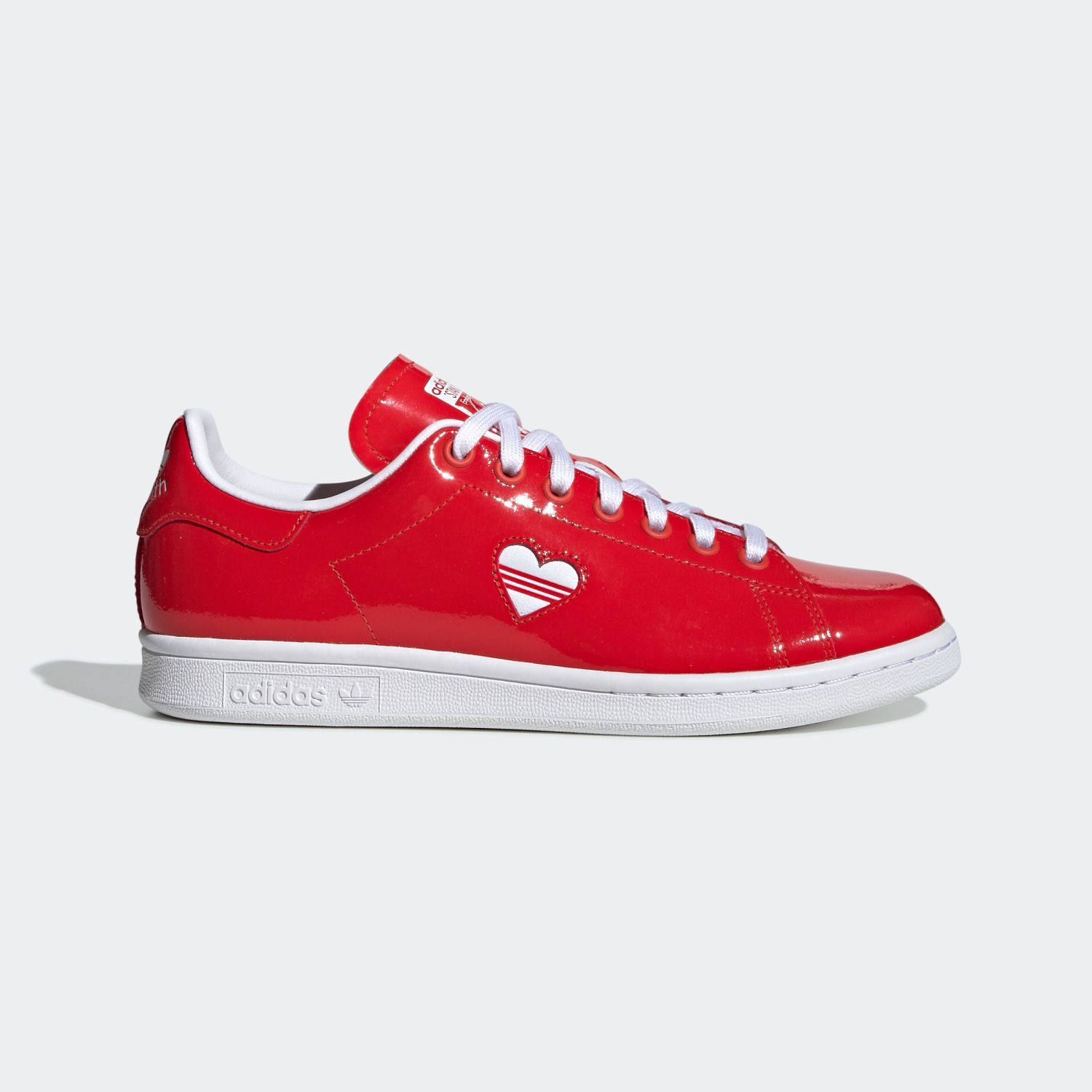 Stan Smith Valentines Day 2019 Red (ウィメンズ)