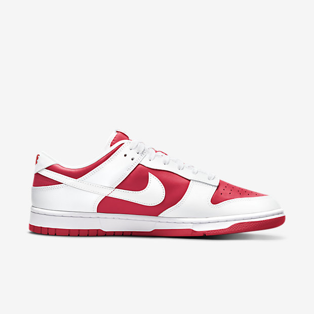 Dunk Low Championship Red [2]
