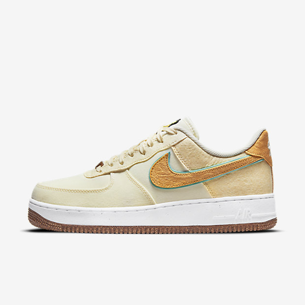 Air Force 1 Pineapple [1]
