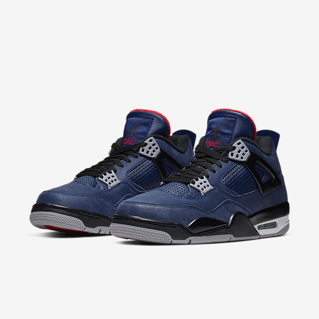 Air Jordan 4 Retro Winterized [4]