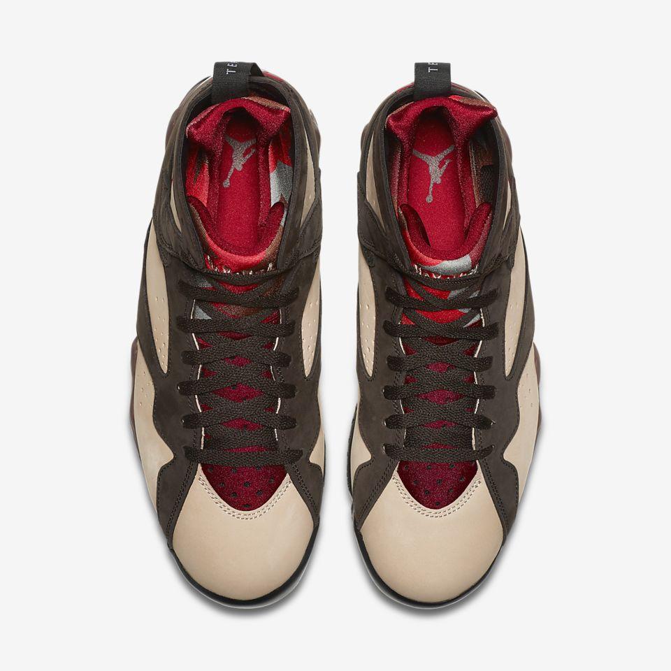 Air Jordan 7 Retro Patta Shimmer [3]