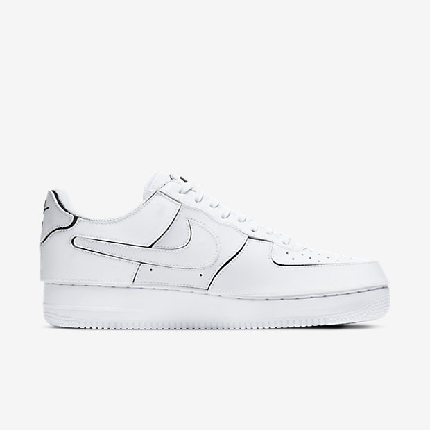 Air Force 1/1 Cosmic-Clay [2]