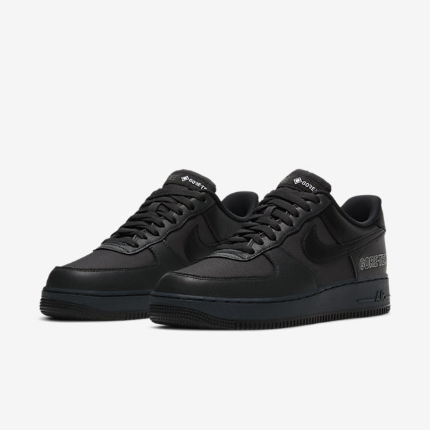 Air Force 1 Low Gore-Tex Anthracite [4]